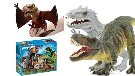 dinosaur toys  ultimate list  heavycom