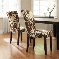 animal print dining room chairs foter