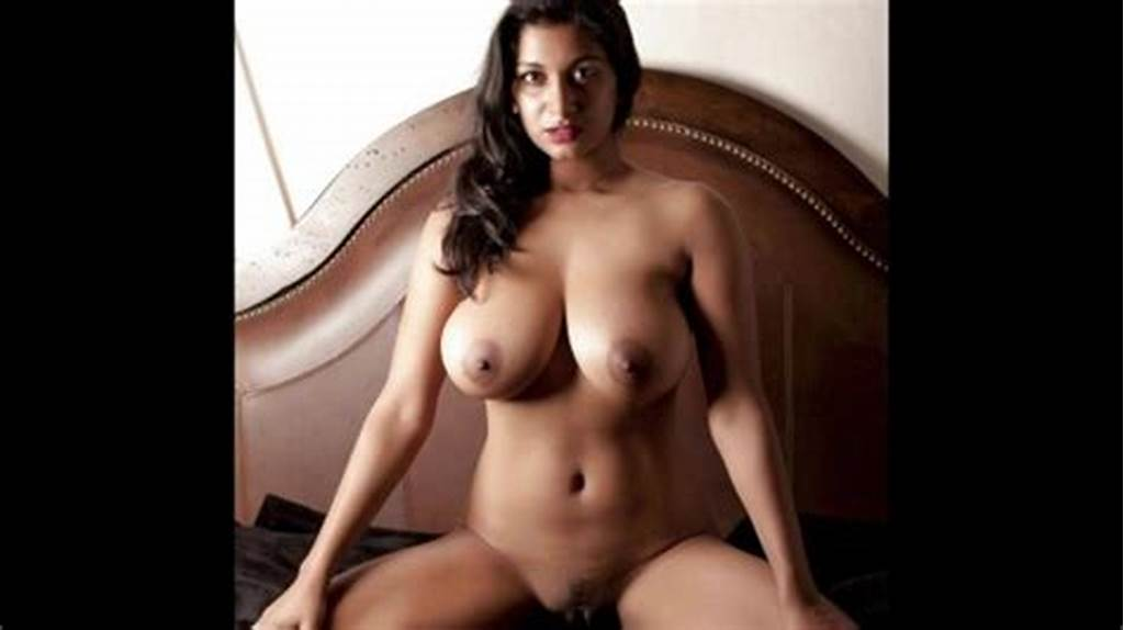 #Hottest #Indian #Glamour #Model #With #Huge #Tits