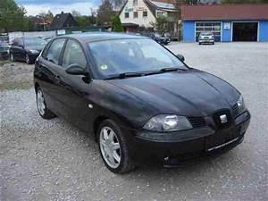Seat Ibiza 1 4 Tdi : seat ibiza 1 4 tdi klimaautomatik tolle angebote in seat ~ Gottalentnigeria.com Avis de Voitures