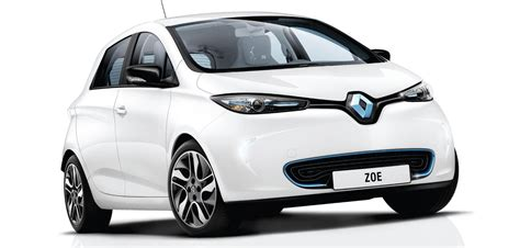 Carwow Awards 2014  Best Electric Car Shortlist Carwow