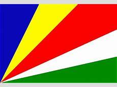 Vexilologia, Banderas de Seychelles, Estudio de las