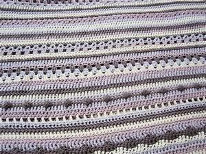 Babydecke Häkeln Wellenmuster : crochet along babydecke gr er h keln ~ Frokenaadalensverden.com Haus und Dekorationen
