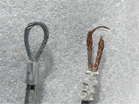 how to fix a garage door cable broken garage door cable repair anco overhead door