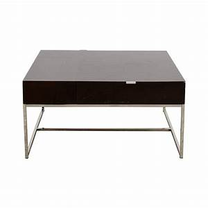 shop square quality used furniture With west elm square coffee table