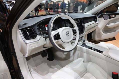 volvo xc interior upcoming car redesign info