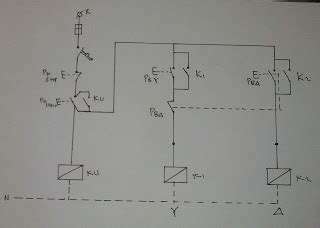 wiring diagram star delta connection in 3 phase induction motor electrical world wiring