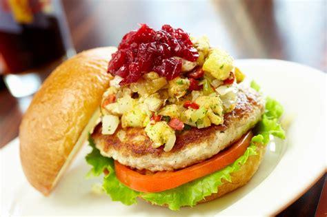 thanksgiving burger wahlburgers burgers google turkey recipes holiday paul hamburger walburgers sandwich trend latest johnson credit food