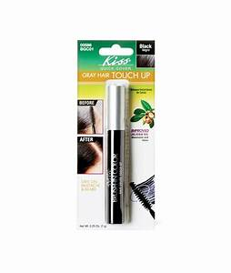 KISS QUICK COVER GRAY HAIR TOUCH UP BRUSH BGC 025OZ