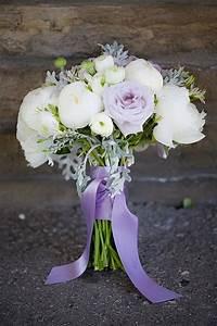 Lavender, And, Grey, Wedding, Color, Ideas