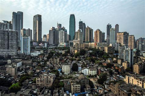 en chine la municipalite de chongqing se reve en ville campagne