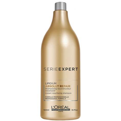 L'Oreal Professionnel Serie Absolut Repair Shampoo 1500ml