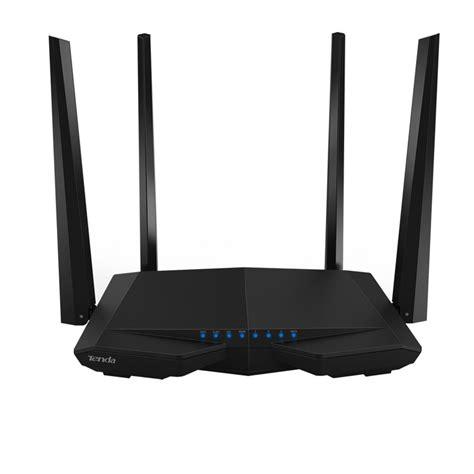 tenda ac6 ac1200 smart dual band wireless router tenda all