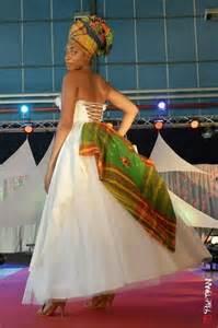caribbean attire robe de mariée creole estelle coezy mariage