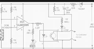 wiring schematic diagram lm358n dew sensor With following circuit diagram show two comparator circuits using the lm101