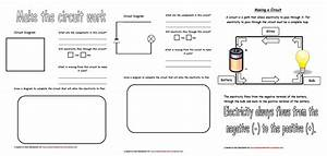 Things That Use Electricity Worksheet