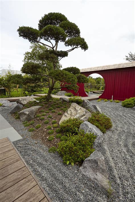 Japanischer Garten Wohnung by Traumhaftes Wohnen Im Garten Mit Wundersch 246 Ner Japanischer