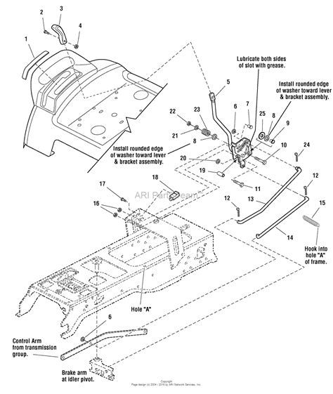 Briggs And Stratton Intek Carburetor Diagram | Briggs And Stratton 18 Intek Carburetor Replacement