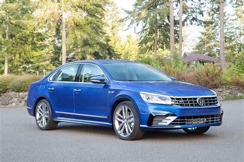 2019 Volkswagen Passat Specs by 2019 Volkswagen Passat Vw Review Ratings Specs Prices