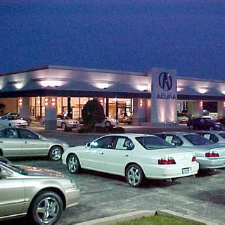 Acura Of Libertyville by Mcgrath Acura Of Libertyville Libertyville New Acura And