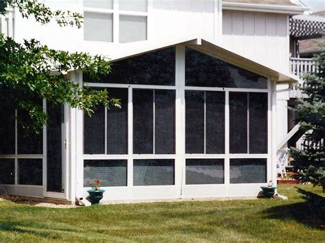 dynamic porch patio specializing in sunrooms
