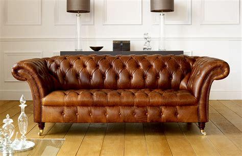 the leather sofa co prices barrington vintage leather sofa leather chesterfield sofas