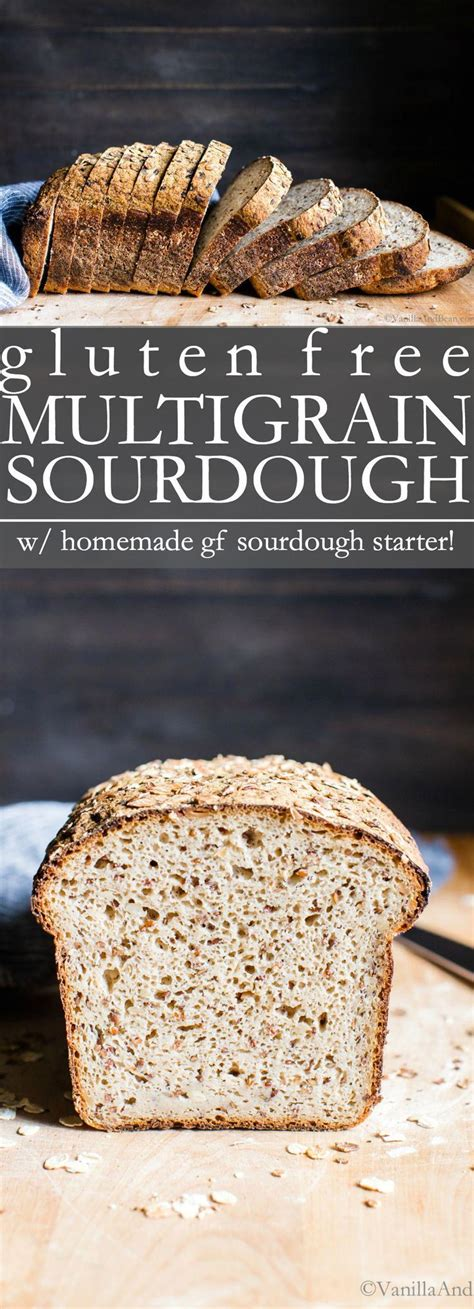 The truth is that this statement is not a lie, but there are certain caveats. Keto Bread Recipe For Bread Makers #KetoFriendlyBread in 2020 | Gluten free sourdough bread ...