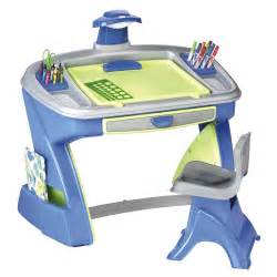 american plastic toys creativity desk and easel art