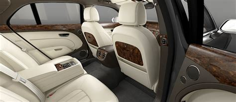 Crafting Super Luxury Car Interiors