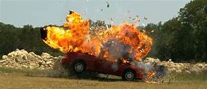 Super Slow Motion Video Of This Car Explosion Will Blow ...