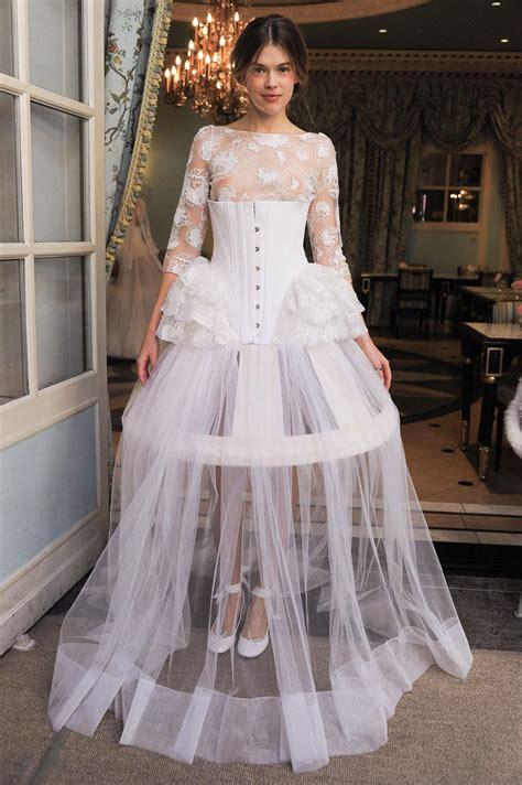 robe de mariage laure de sagazan delphine manivet victoire vermeulen