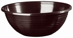 Balkonbeläge Aus Kunststoff : pflanzschale standard rund aus kunststoff ebay ~ Michelbontemps.com Haus und Dekorationen
