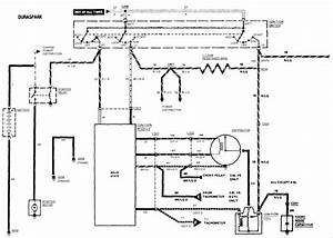 84 Ford F 250 Ignition Wiring Diagram