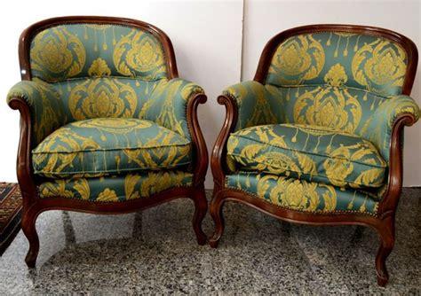 Poltrone Vendita Ebay : Poltrone Vintage Velluto Usato