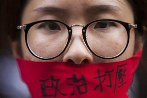 Free Speech in China Gets an Unlikely State-Media Backer ...