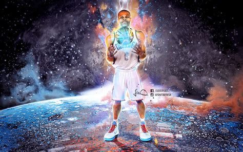 Russell Westbrook Nba Wallpaper 40 By Skythlee On Deviantart
