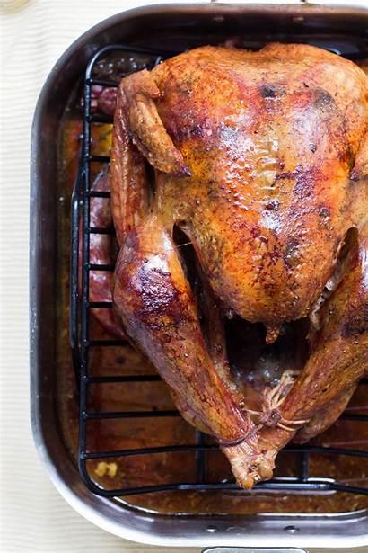 Turkey Roasting Tools Roasted Marras Alison Unsplash