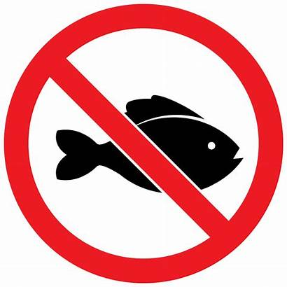 Prohibited Fish Transparent Keywords Related