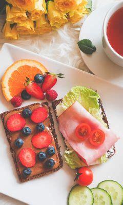 healthy breakfast wallpaper  hd wallpaper background