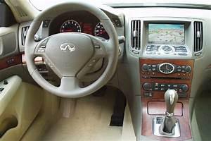 G35 Interior - Acurazine