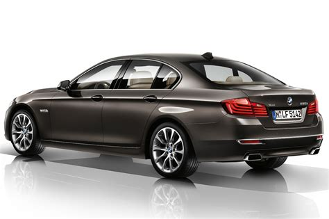 Review Bmw 5 Series Sedan by 2014 Bmw 5 Series Reviews And Rating Motor Trend