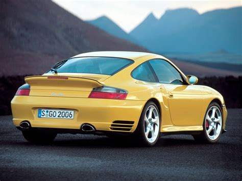 porsche turbo 996 porsche 911 turbo 996 specs 2000 2001 2002 2003