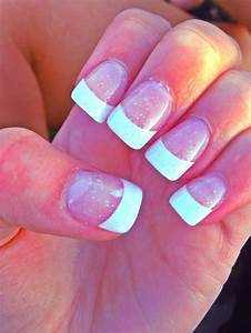 manicures that will make you sparkle