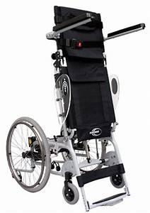 Karman Xo-101 Stand-up Wheelchair