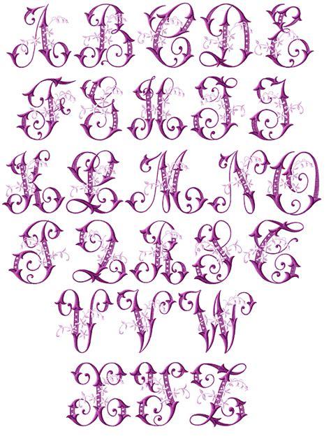 purple fantasy font