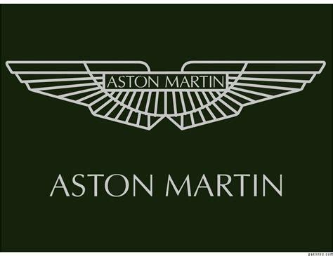 aston martin symbol redirecting