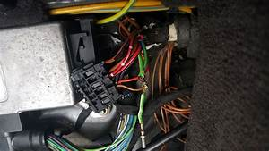 1995 Sl 500 Soft Top Controller Wiring