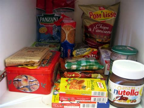 placard provision cuisine placard provision cuisine pour les provisions pas de
