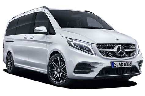Review Mercedes V Class by Mercedes V Class Mpv 2019 Review Carbuyer