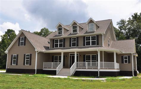 Farmhouse Plans  America's Home Place